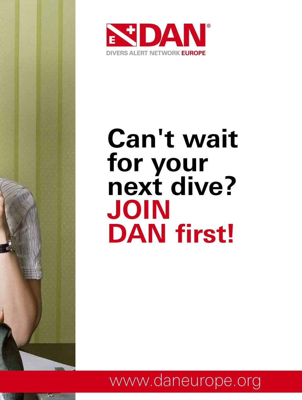 JOIN DAN first!