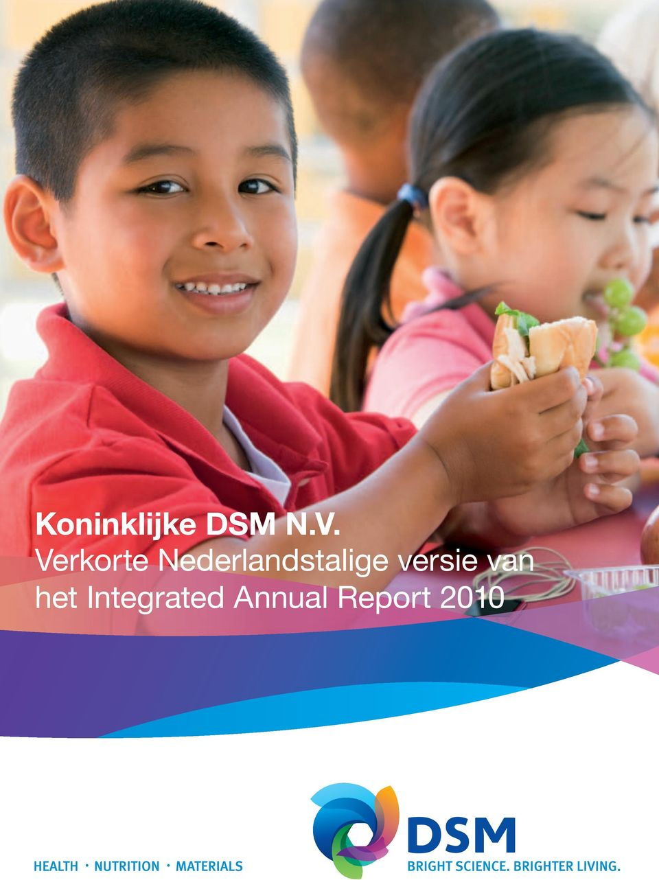 Integrated Annual Report 2010 Document: