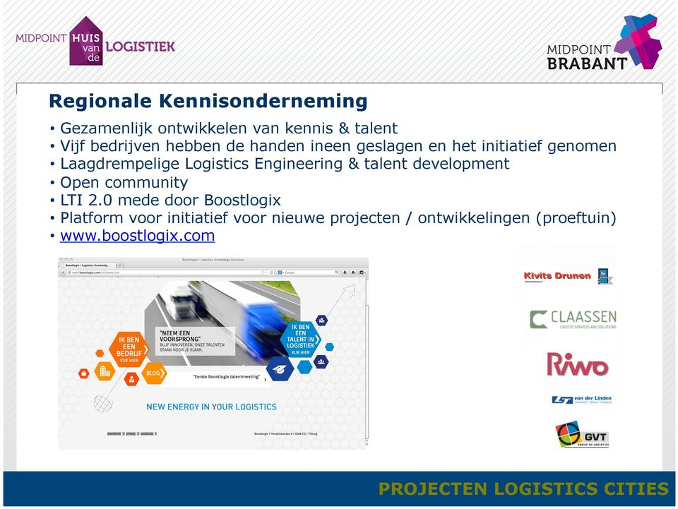 Engineering & talent development Open community LTI 2.