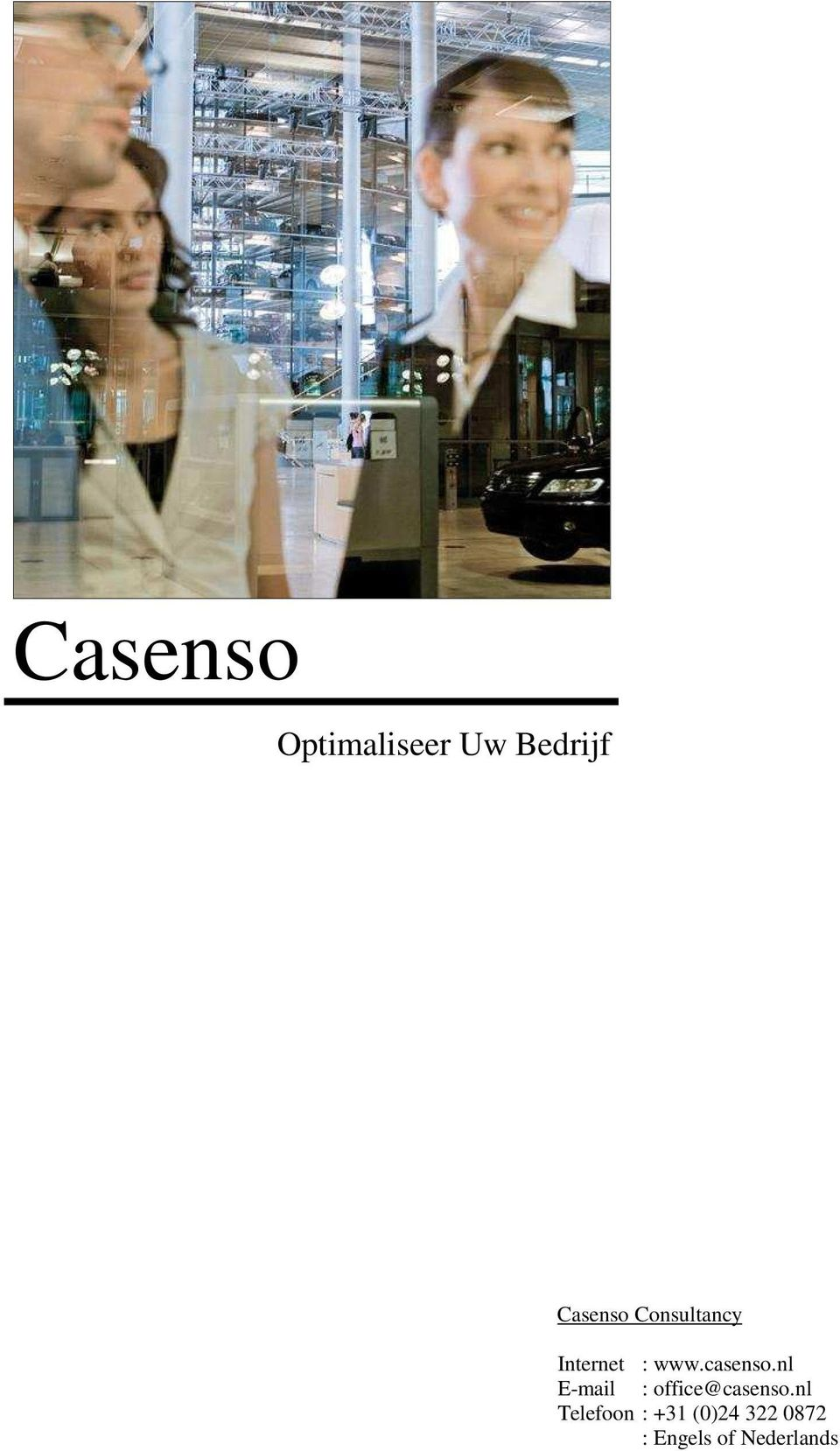 E-mail : office@casenso.