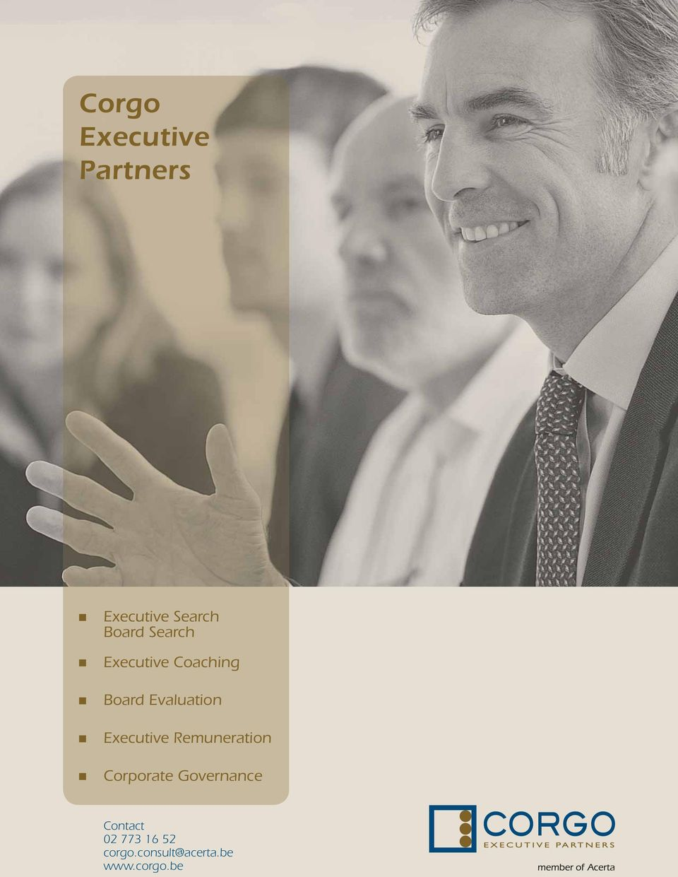Executive Remuneration Corporate Governance
