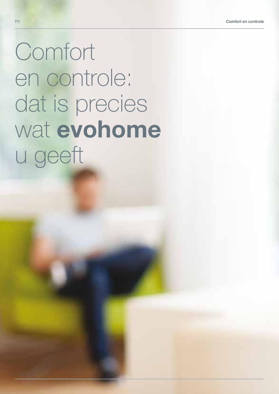 controle: dat is