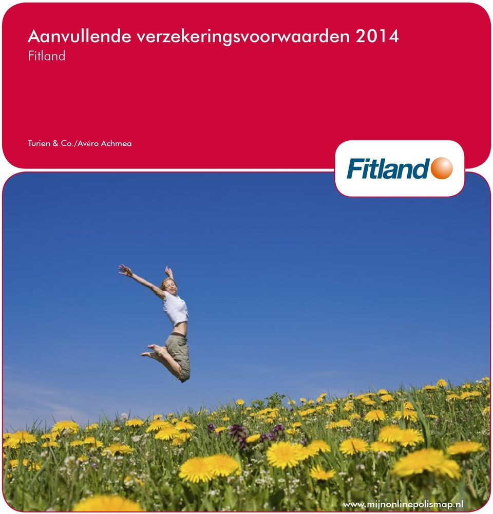 2014 Fitland Turien & Co.