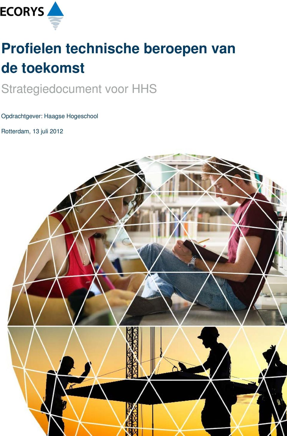 Strategiedocument voor HHS
