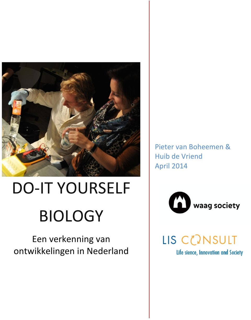 YOURSELF BIOLOGY Een