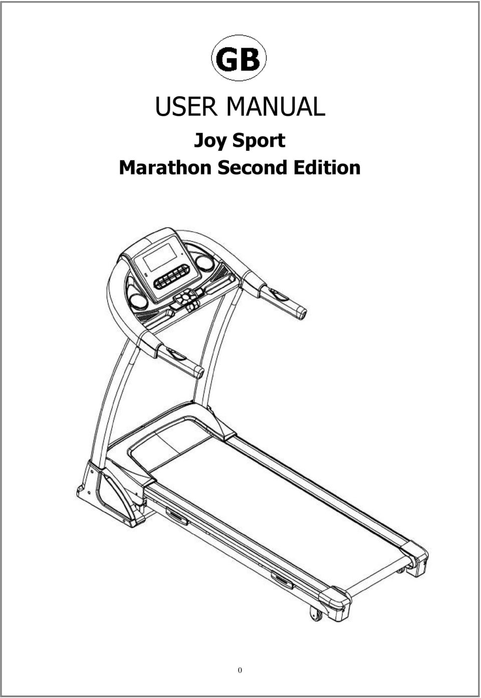 Handleiding joy sport marathon second edition pdf before installation and operation please read this operation manual carefully 2 please save this manual for future reference 3 fandeluxe Images