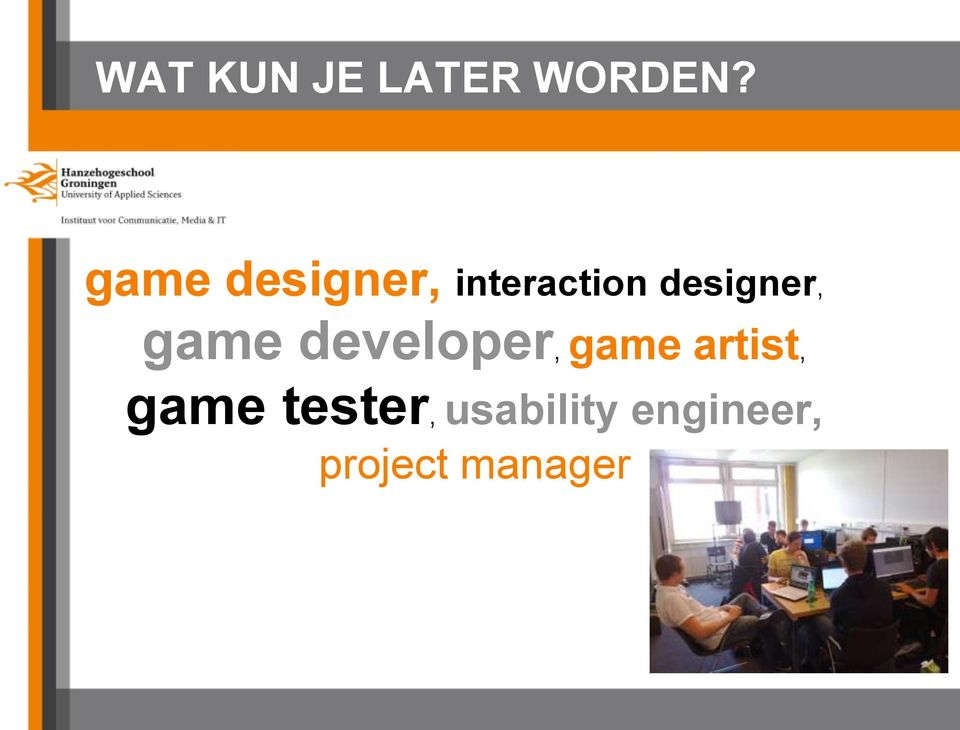 designer, game developer, game
