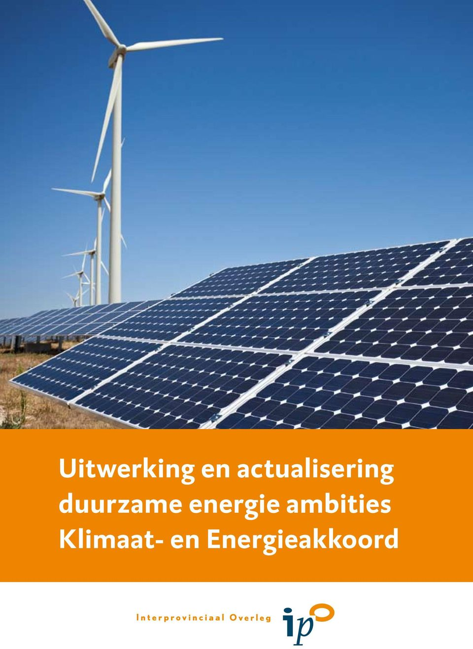 duurzame energie