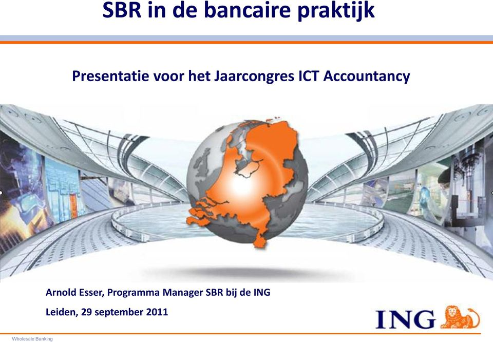 Accountancy Arnold Esser, Programma
