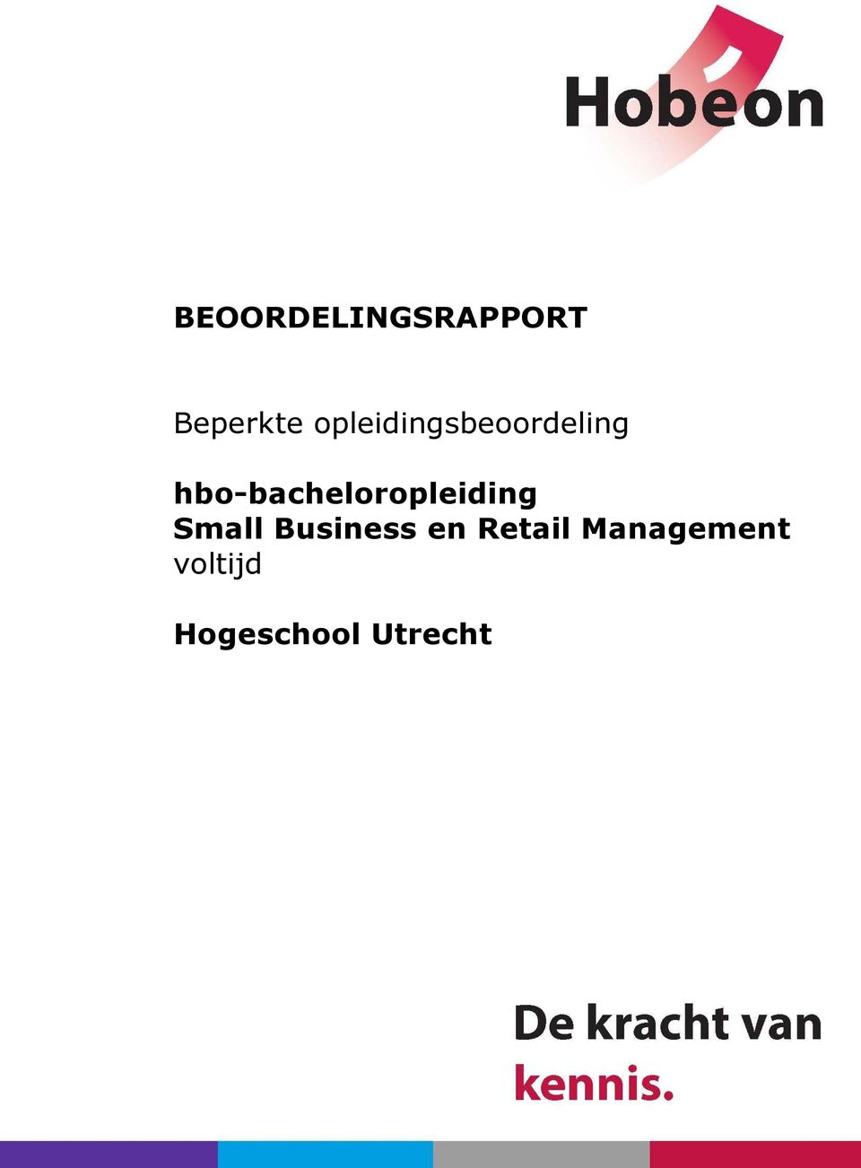 hbo-bacheloropleiding Small