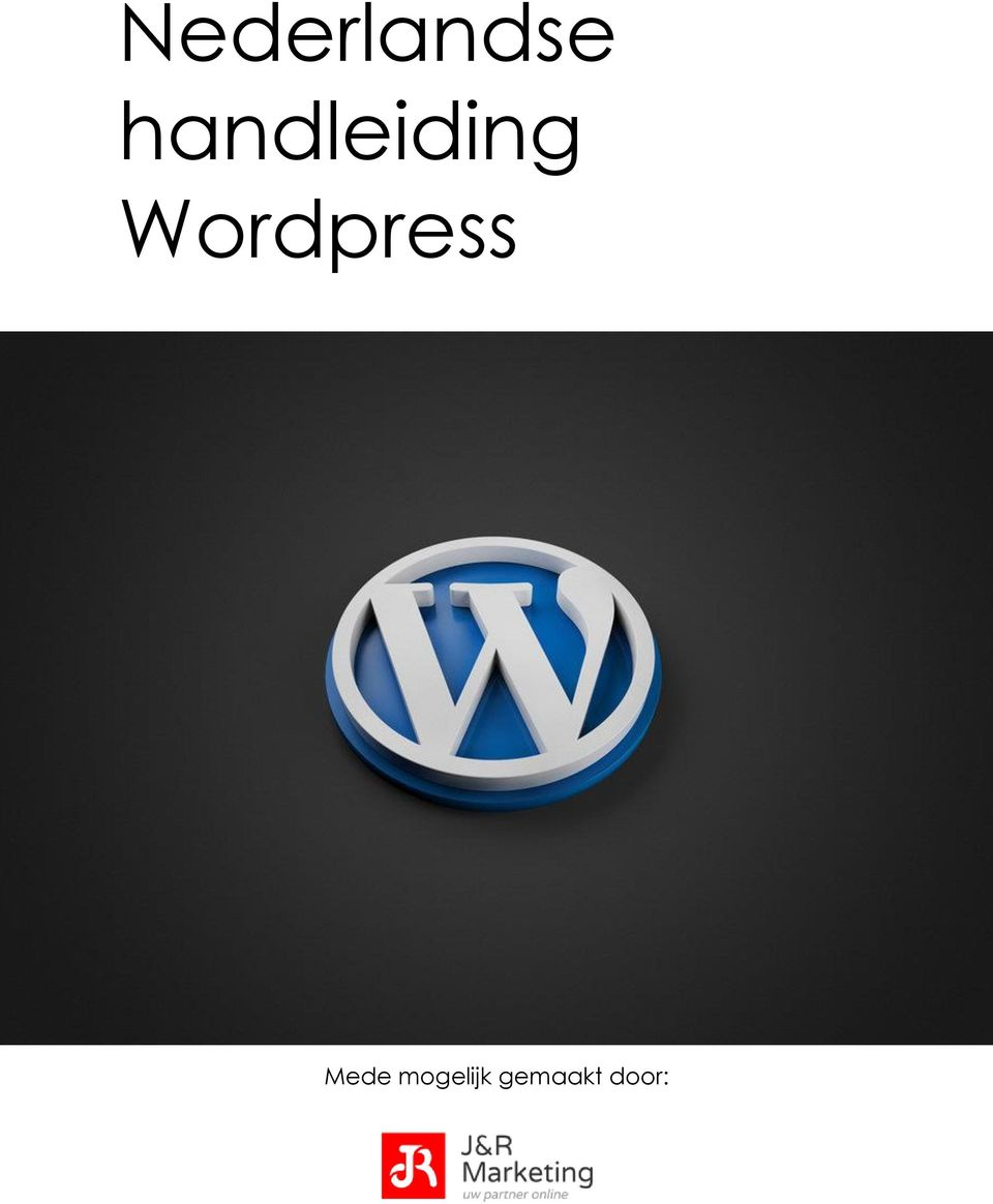 Wordpress Mede
