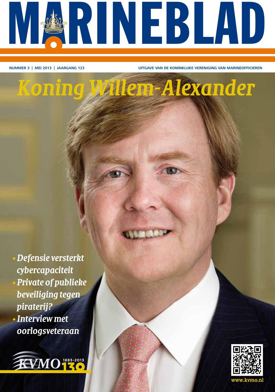 Willem-Alexander Defensie versterkt cybercapaciteit Private of