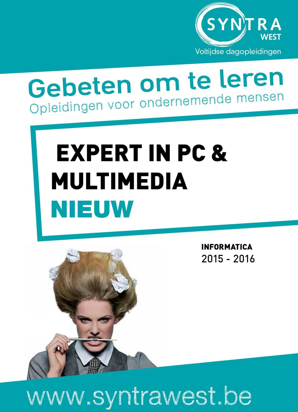 mensen EXPERT IN PC & MULTIMEDIA