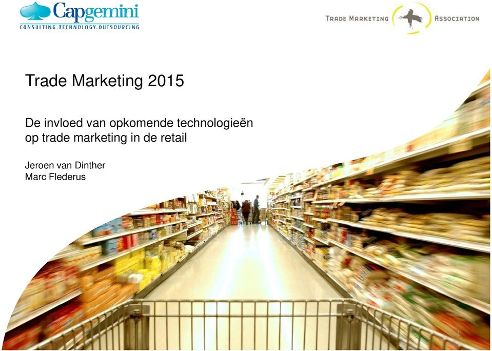 marketing in de retail