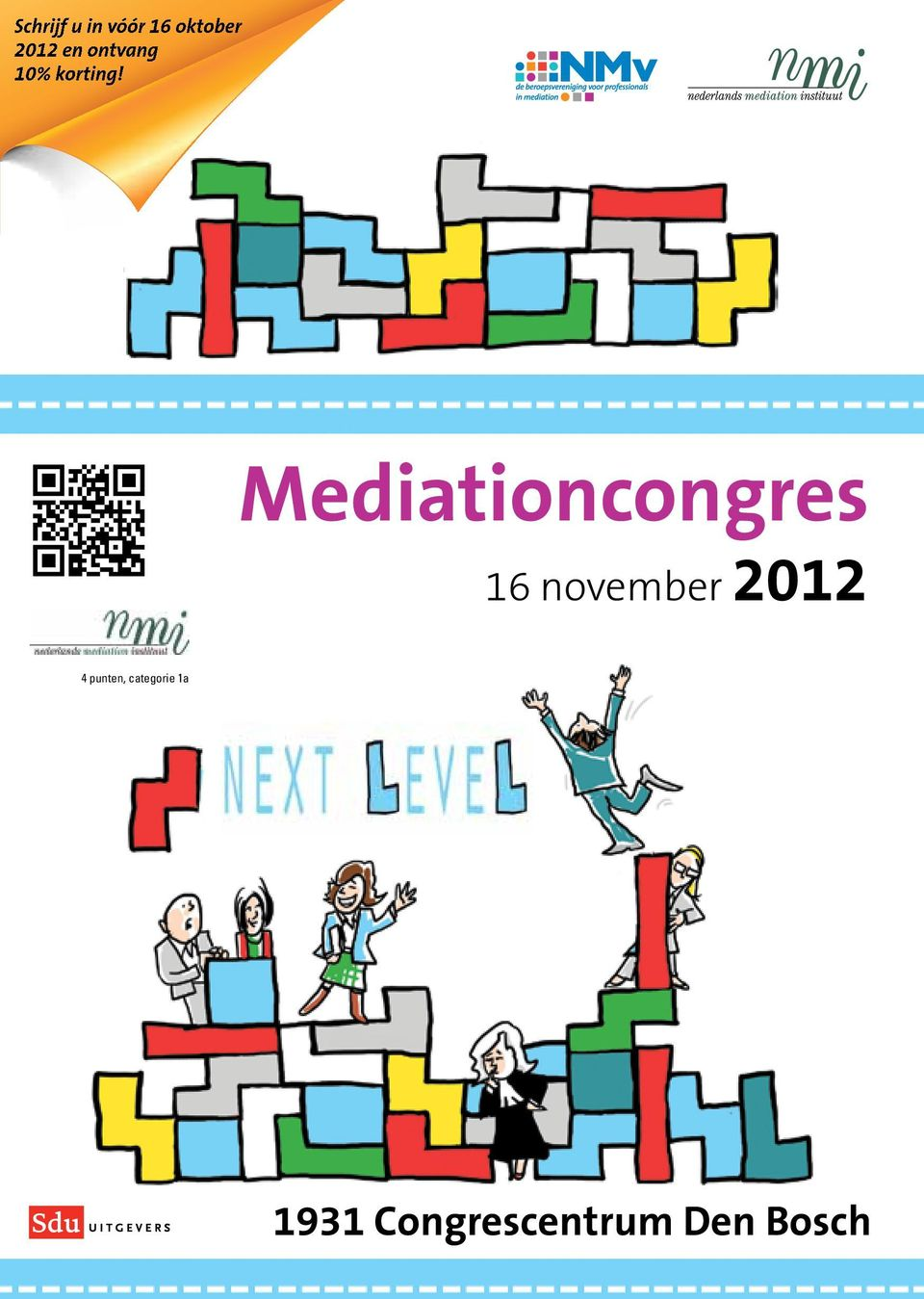 Mediationcongres 16 november 2012 4