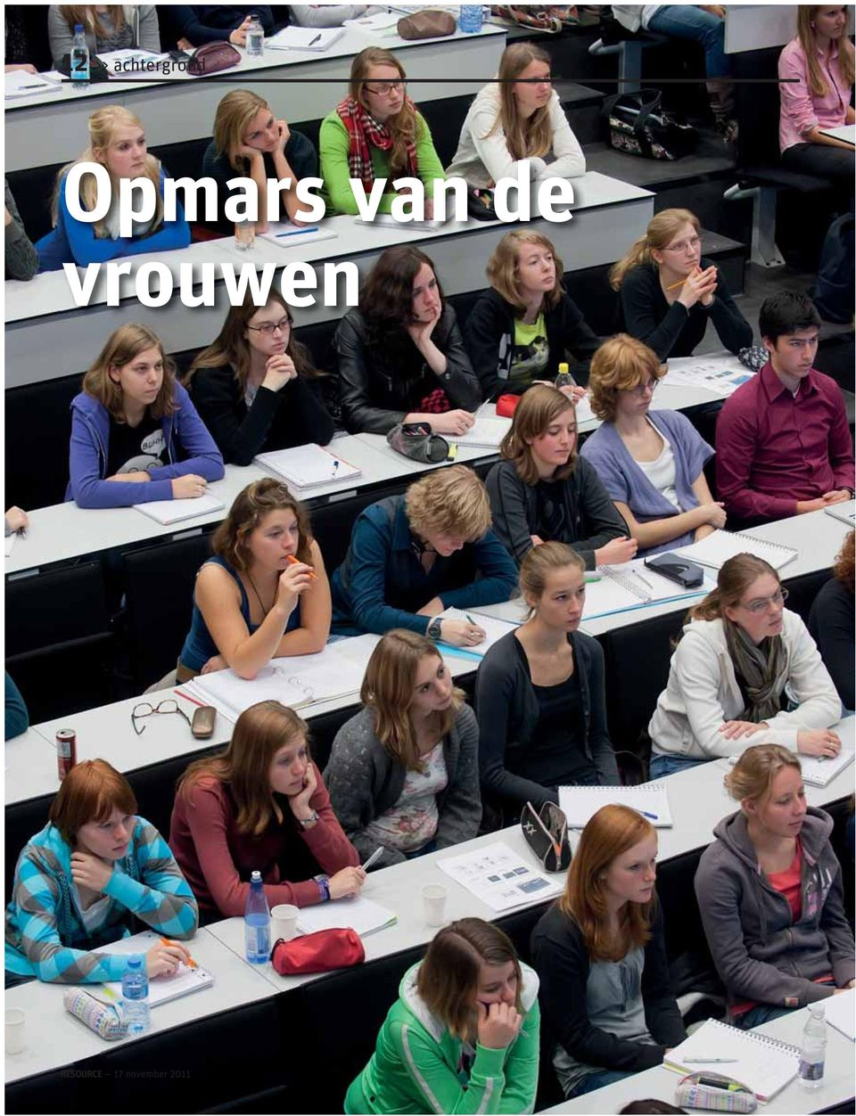 vrouwen RESOURCE 17