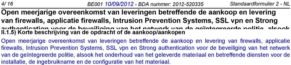 Prevention en de Systems, configuratie SSL vpn van en het Strong materiaal.