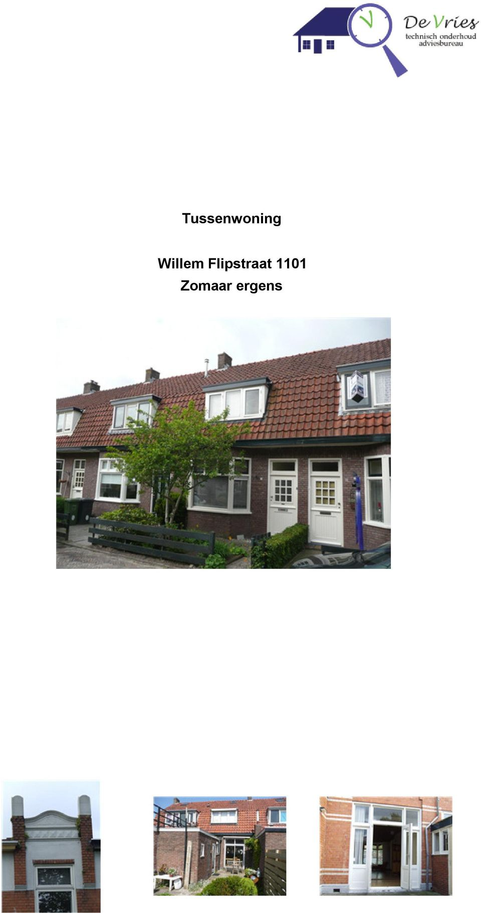 Flipstraat