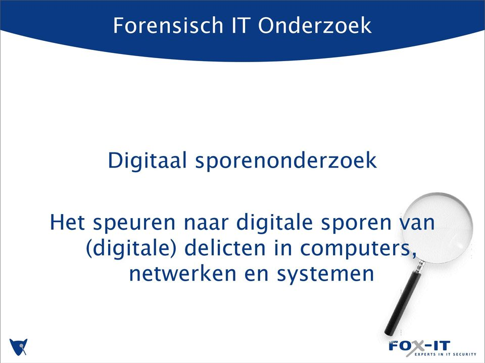 digitale sporen van (digitale)