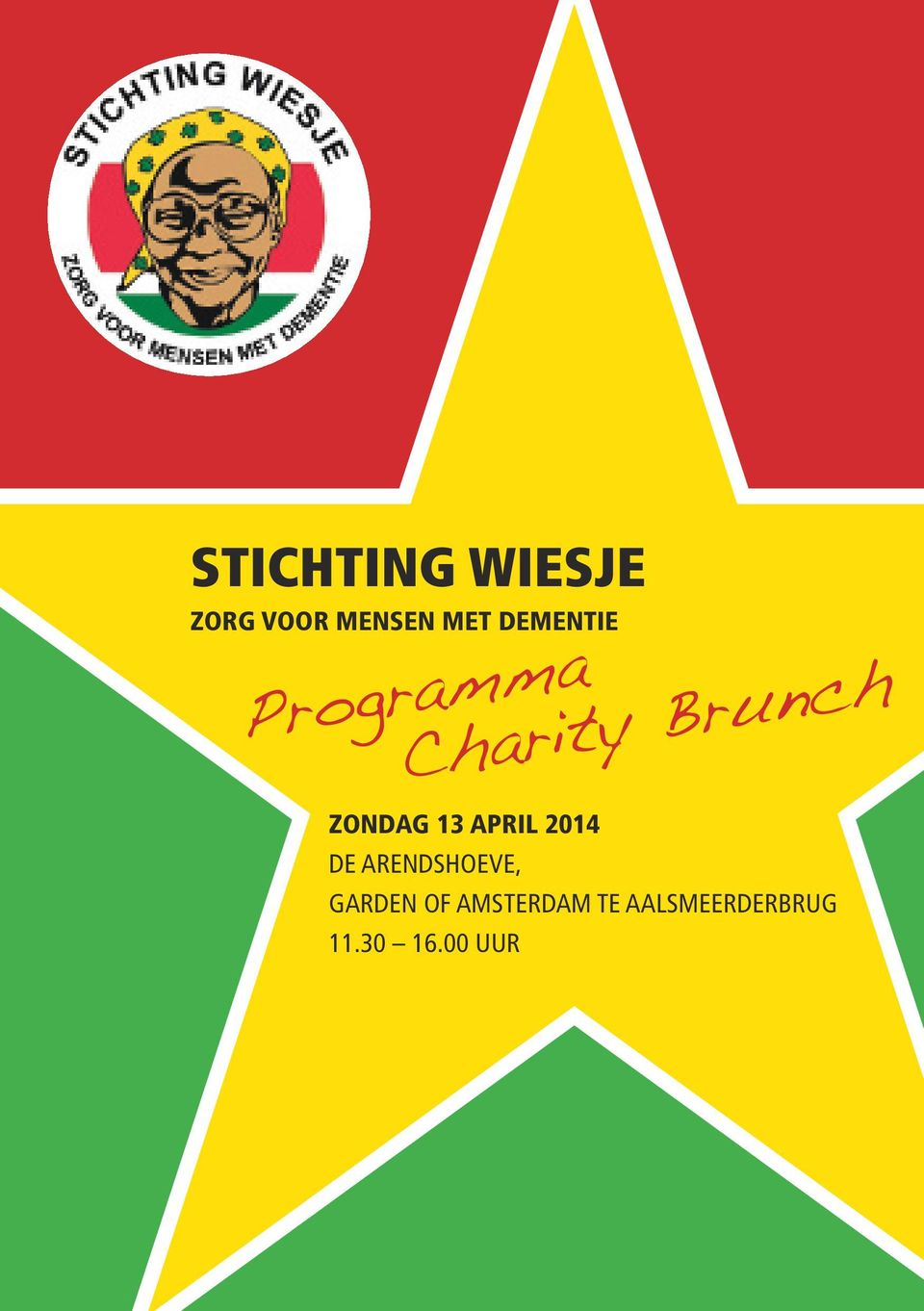 13 april 2014 De ArenDshoeve, GArDen of