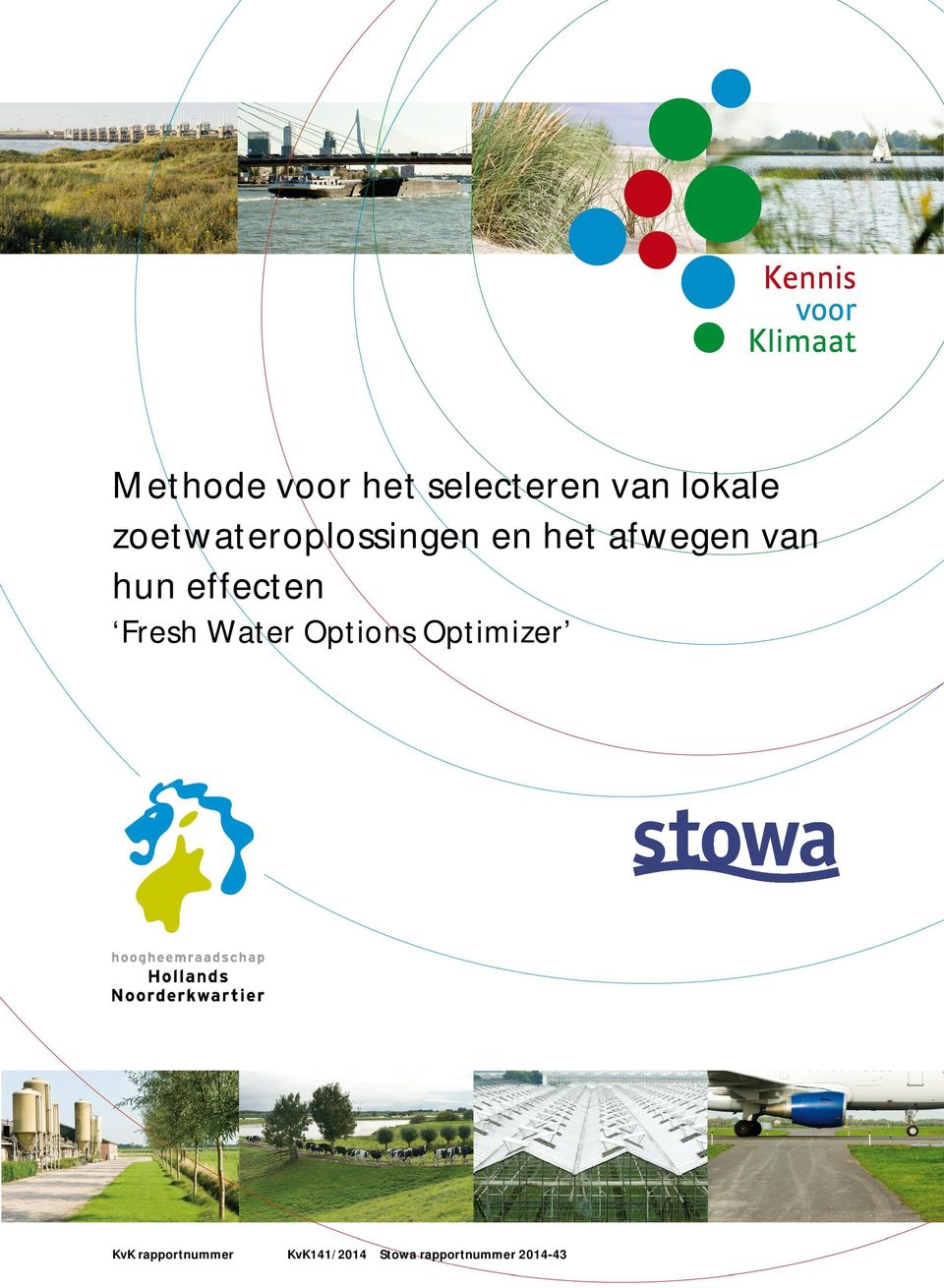 effecten Fresh Water Options Optimizer KvK