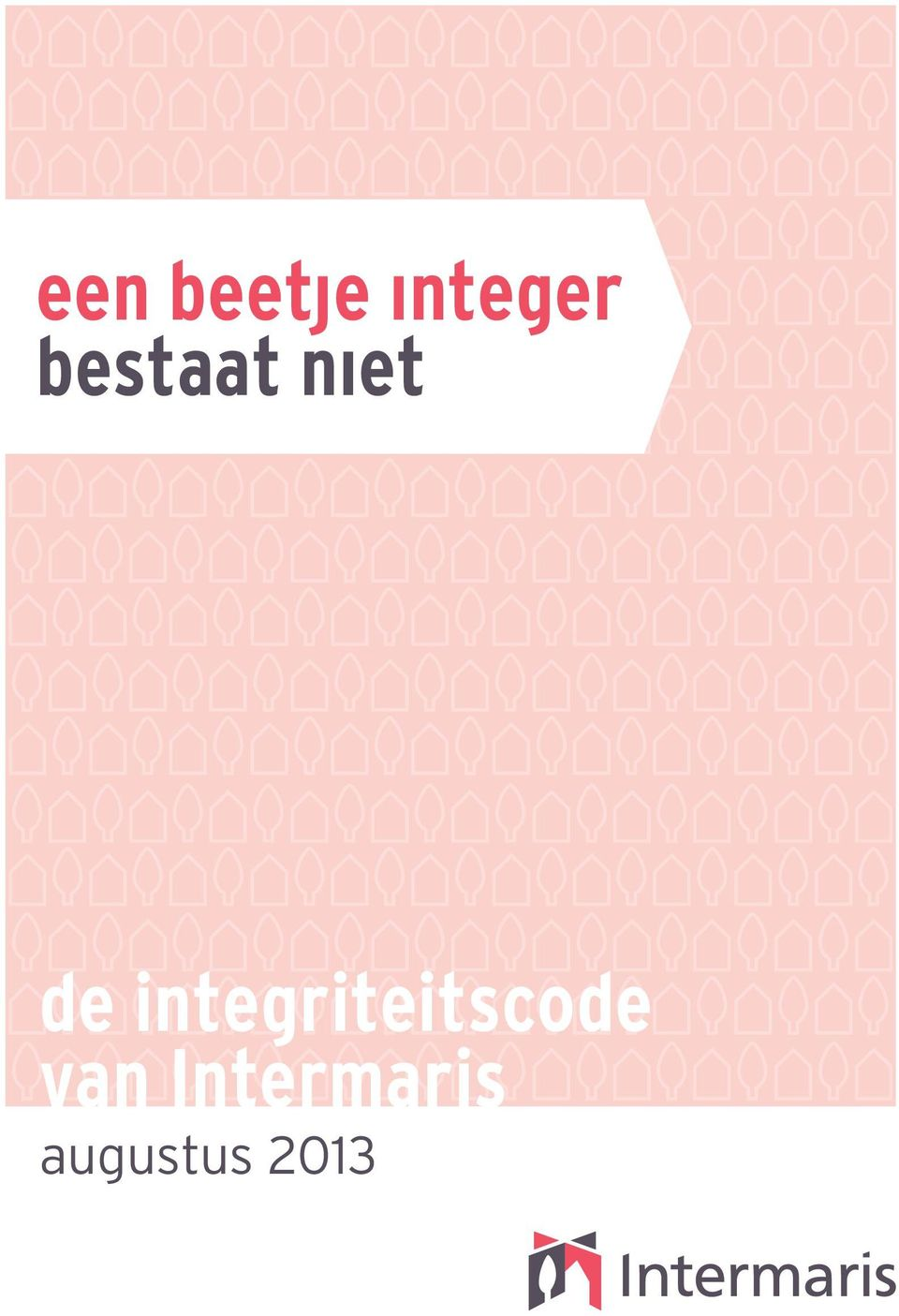 integriteitscode