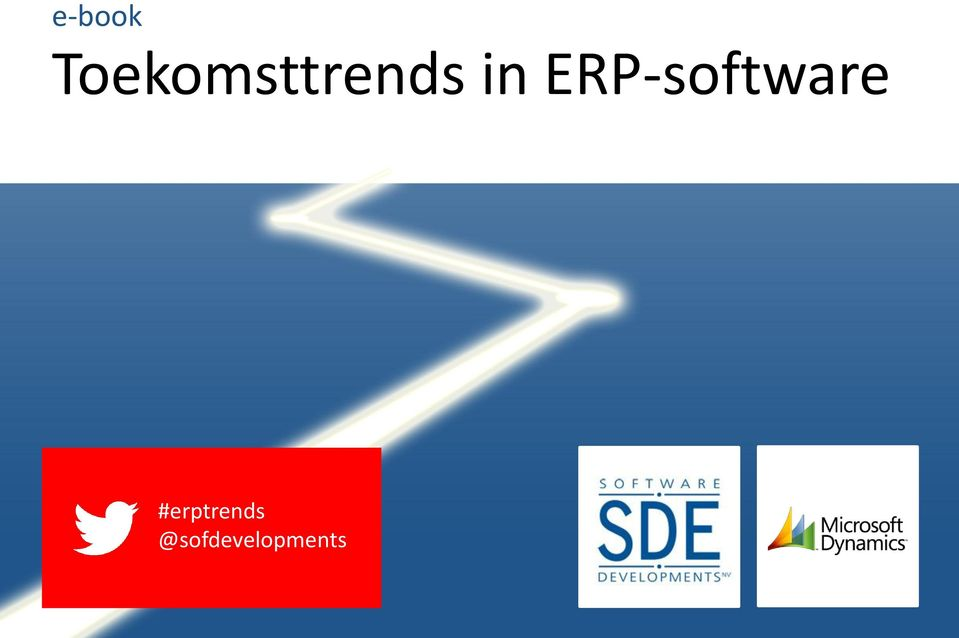 in ERP-software