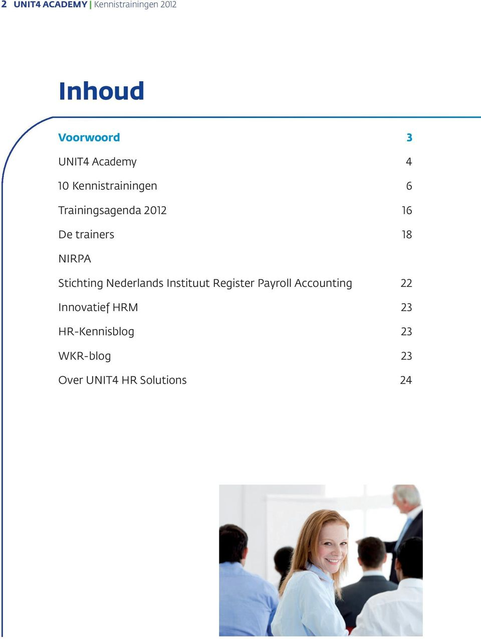18 NIRPA Stichting Nederlands Instituut Register Payroll Accounting
