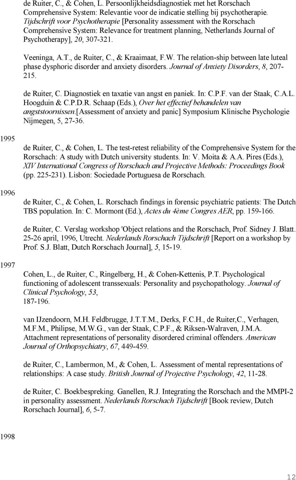 british journal of psychology pdf