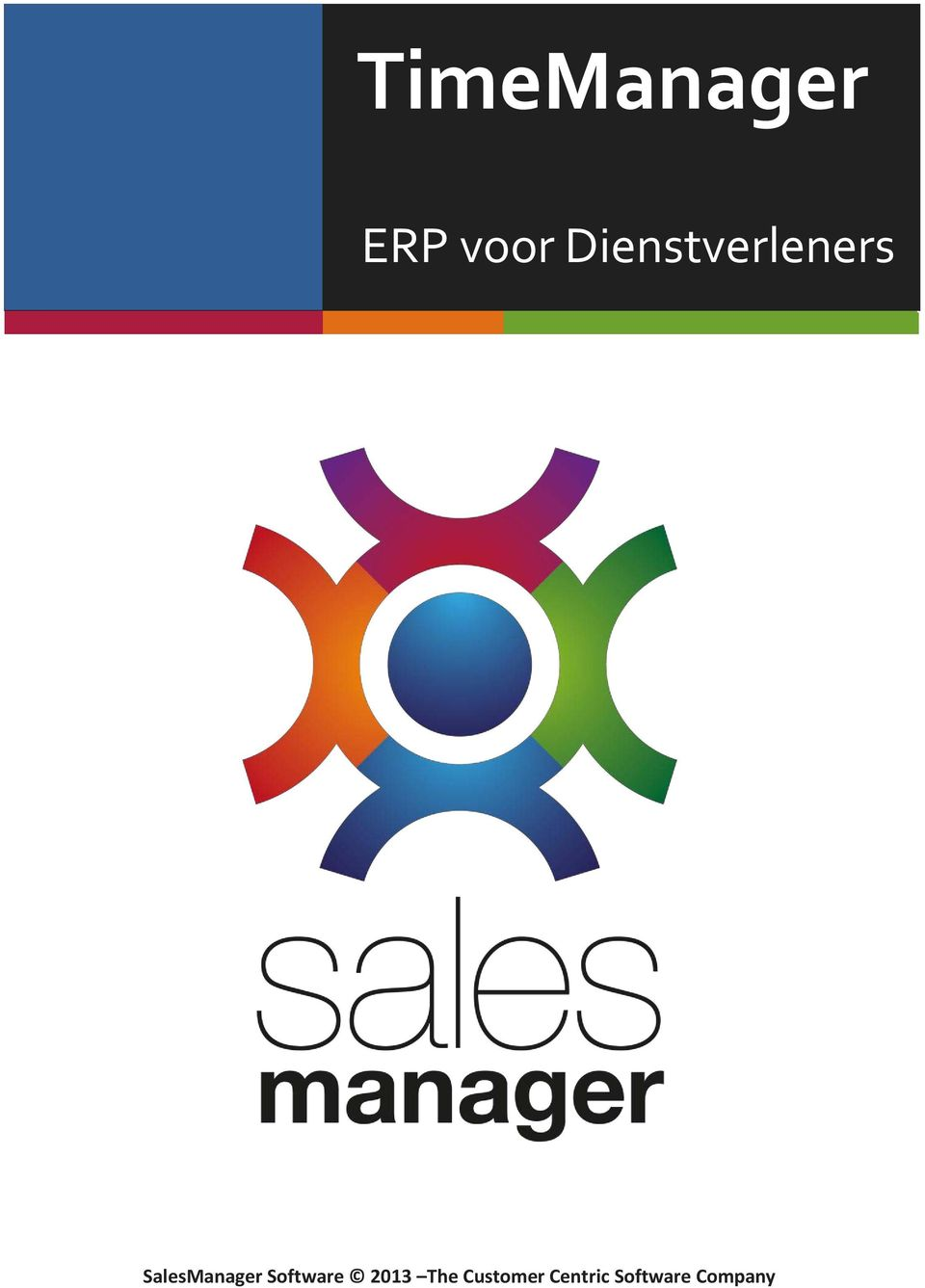 SalesManager Software