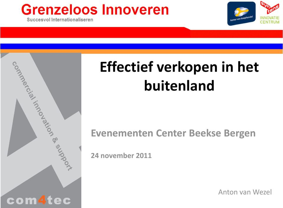 Center Beekse Bergen 24