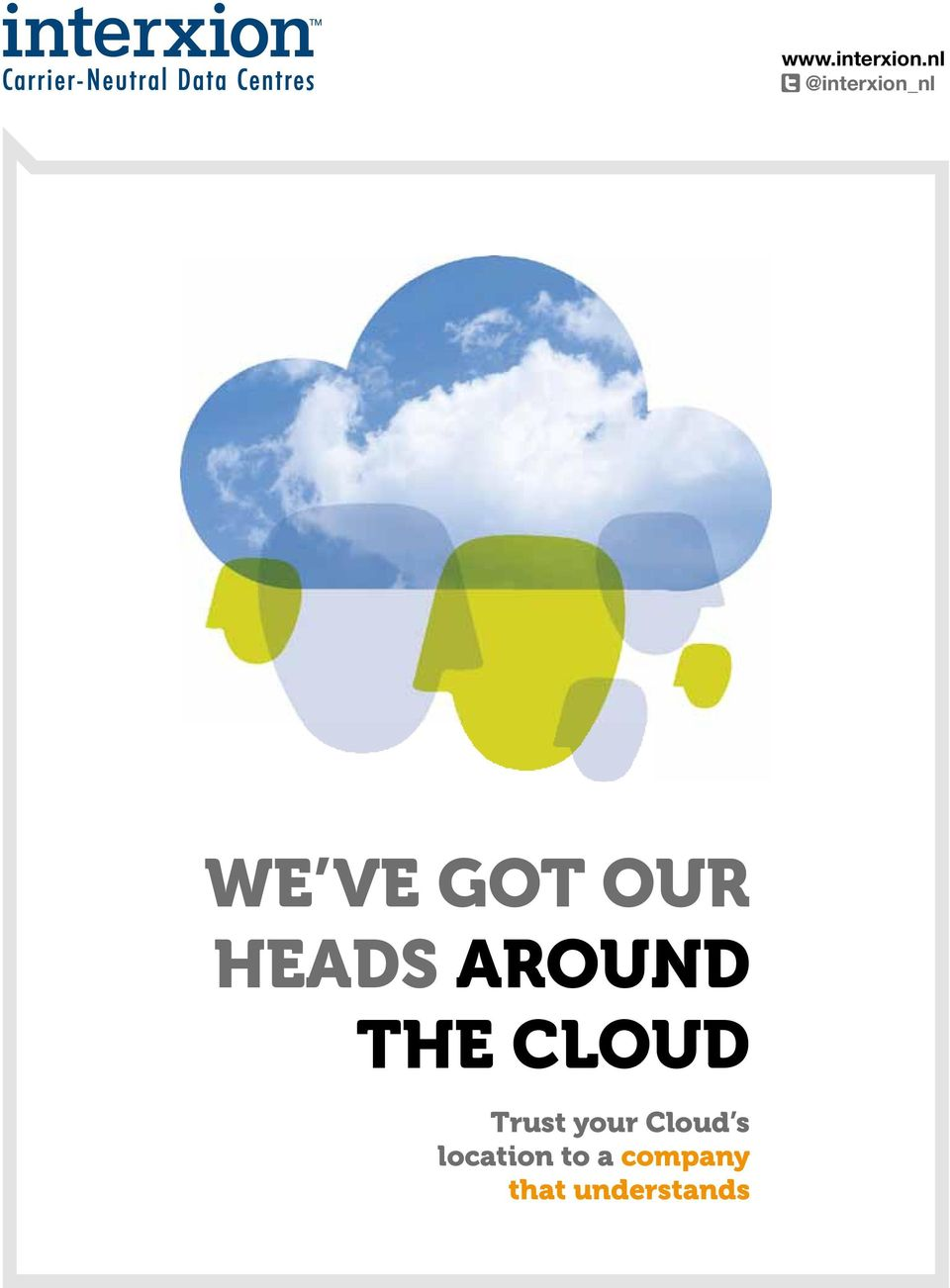 HEADS AROUND THE CLOUD Trust