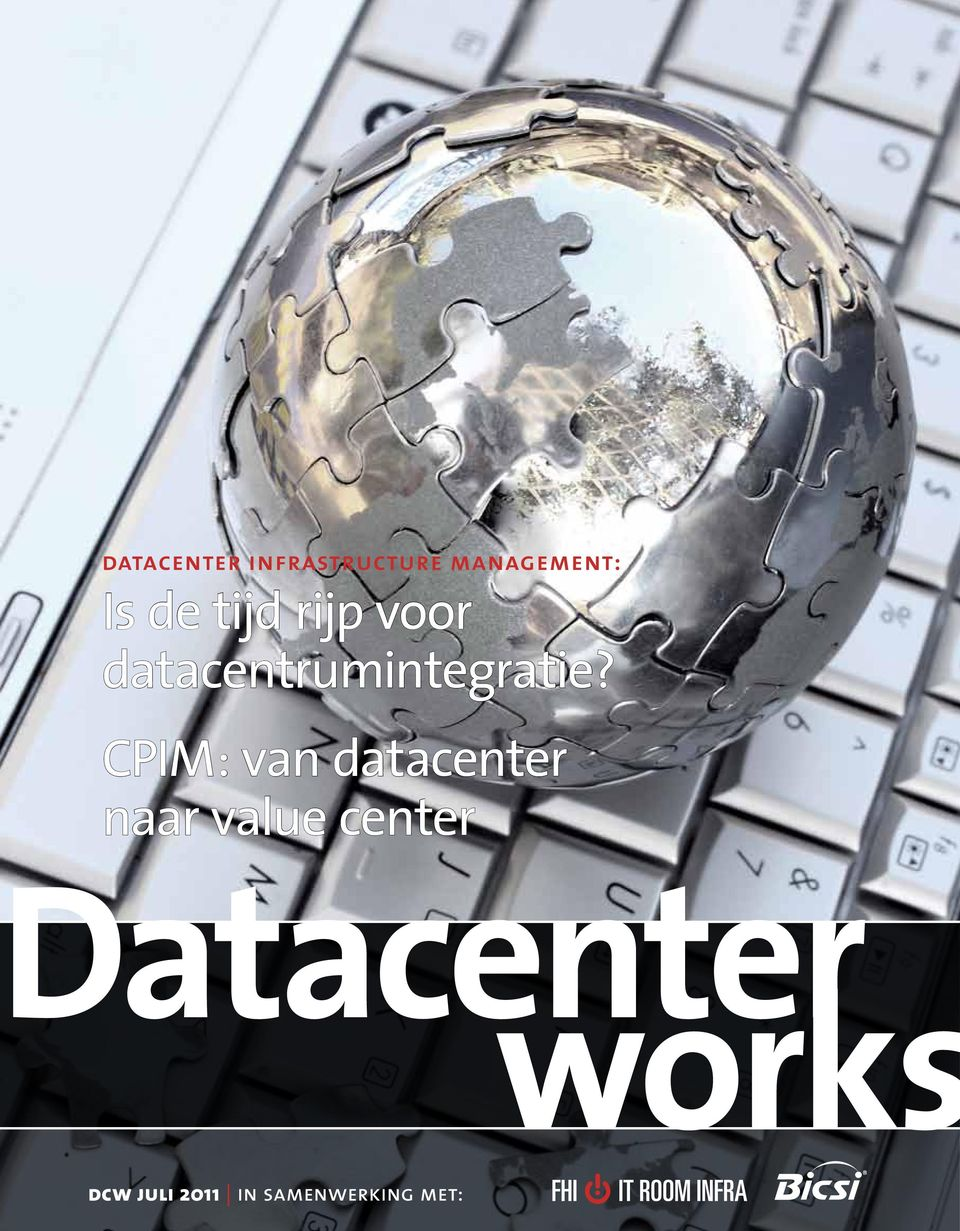 CPIM: van datacenter naar value center dcw juli