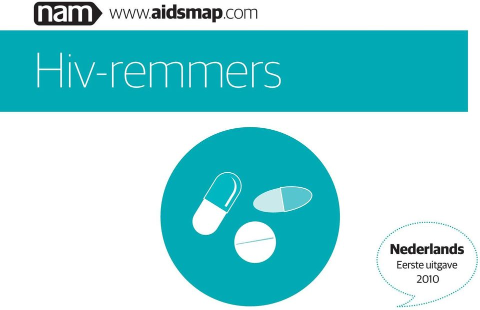 Hiv-remmers