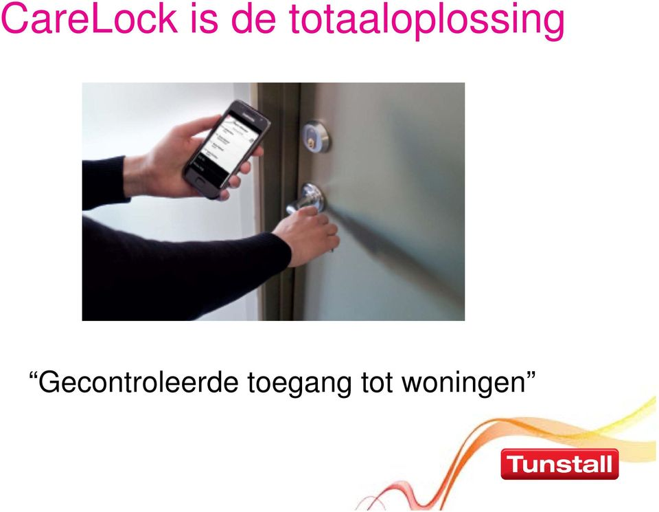 Gecontroleerde