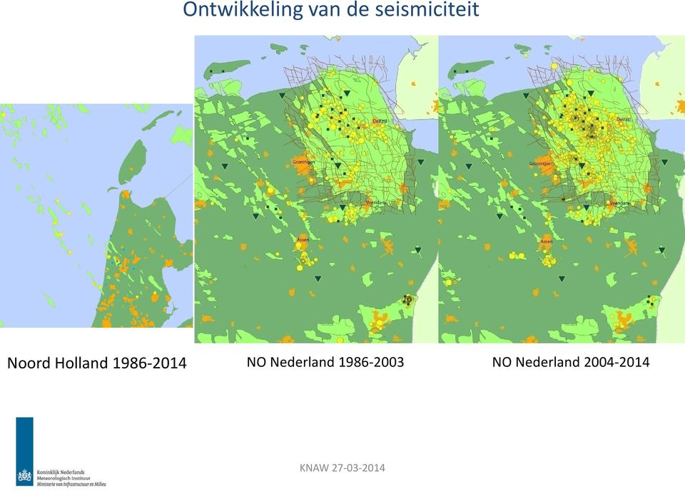 Holland 1986-2014 NO