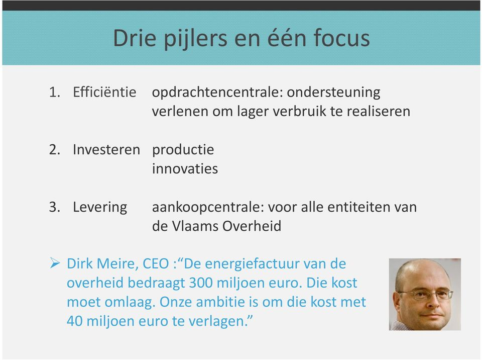 Investeren productie innovaties 3.
