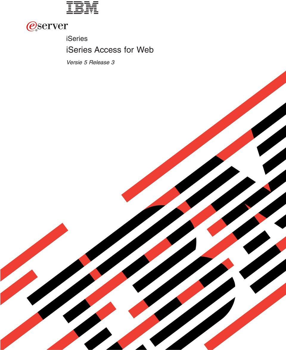 Access for Web