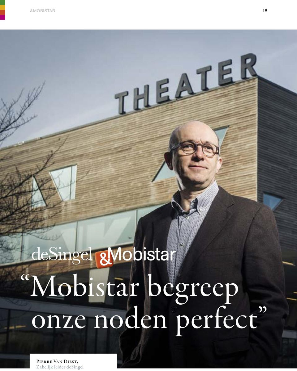 noden perfect Pierre Van