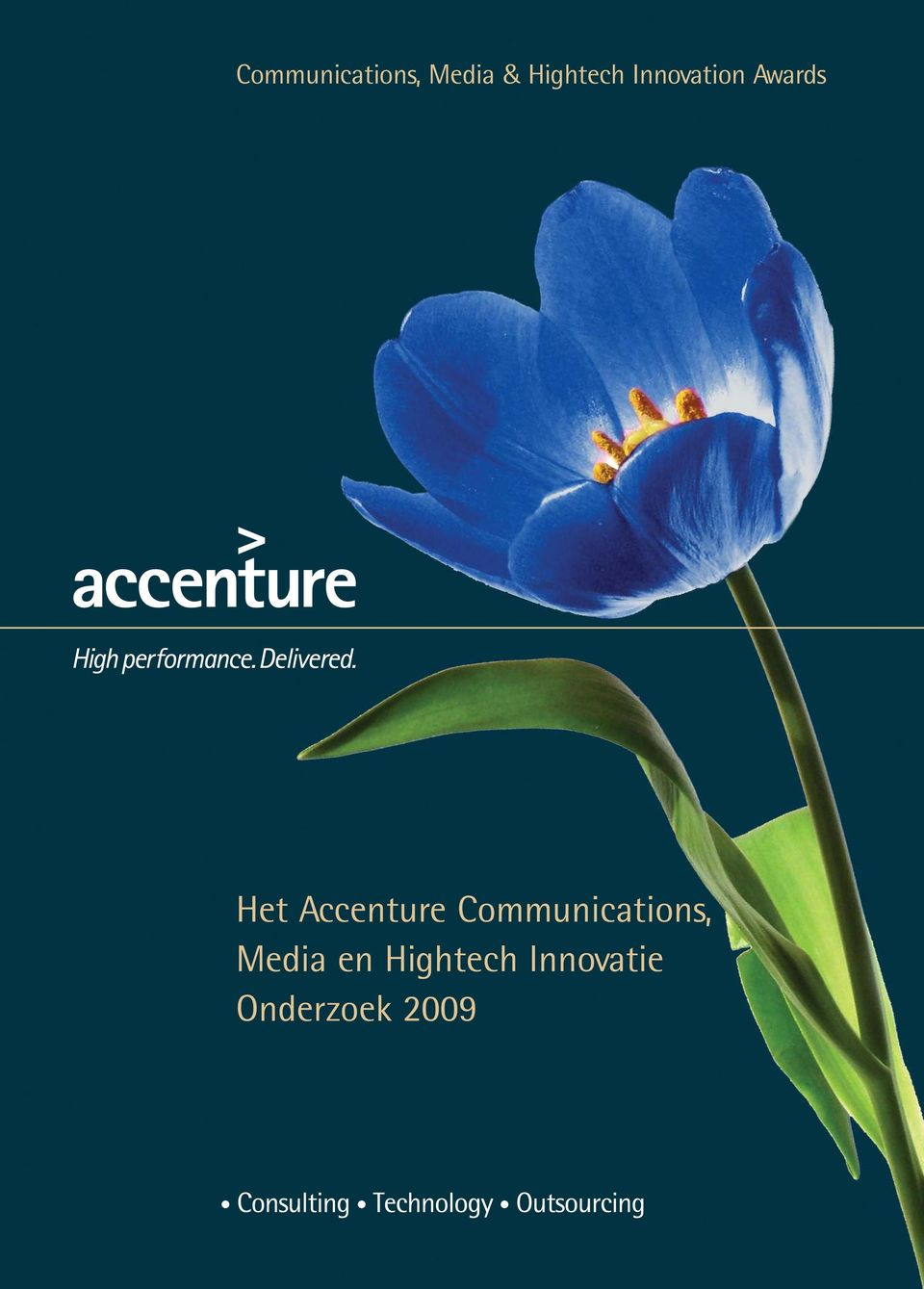 Accenture Communications,