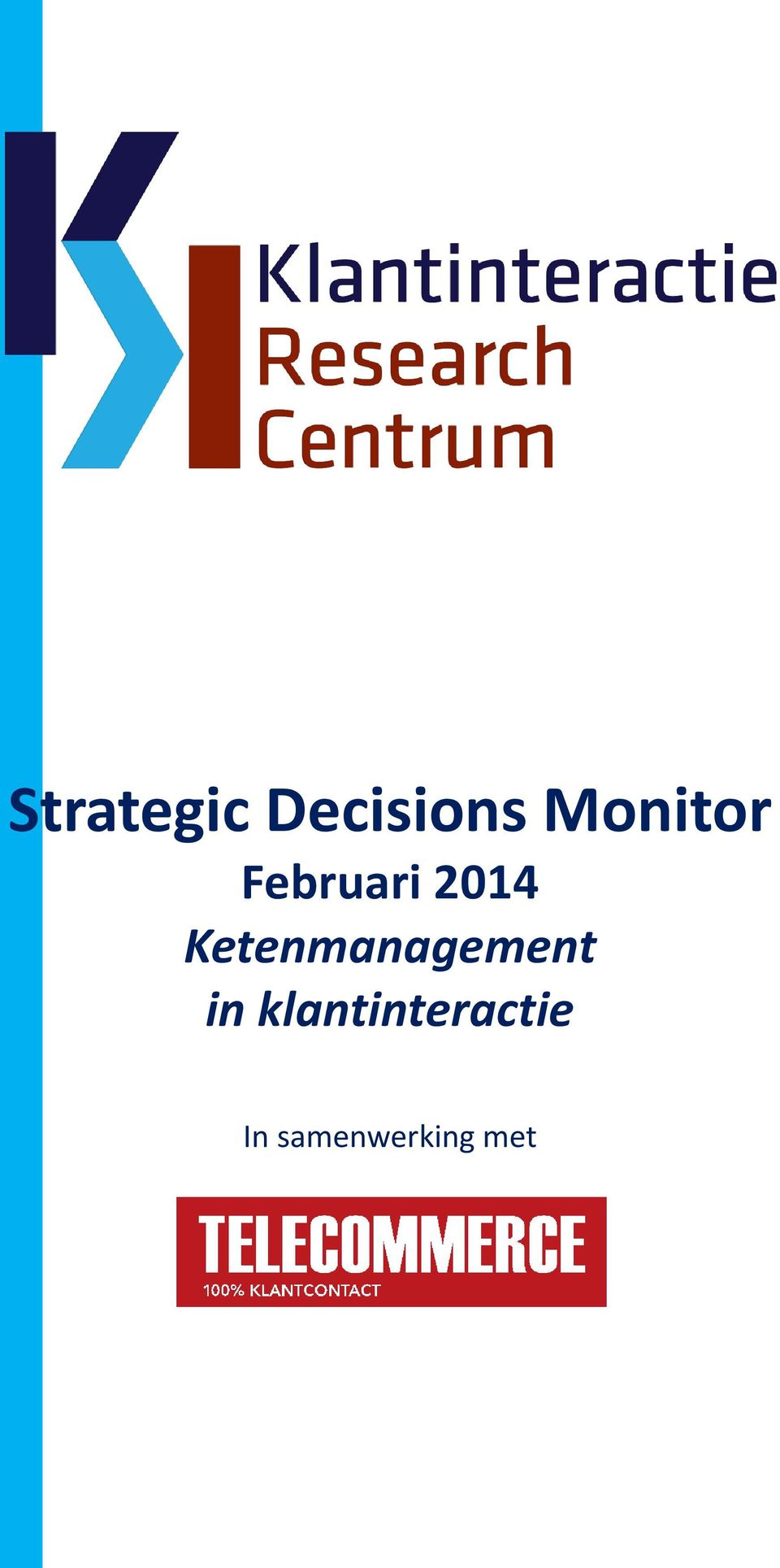 Ketenmanagement in