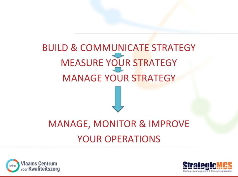 YOUR STRATEGY MANAGE,