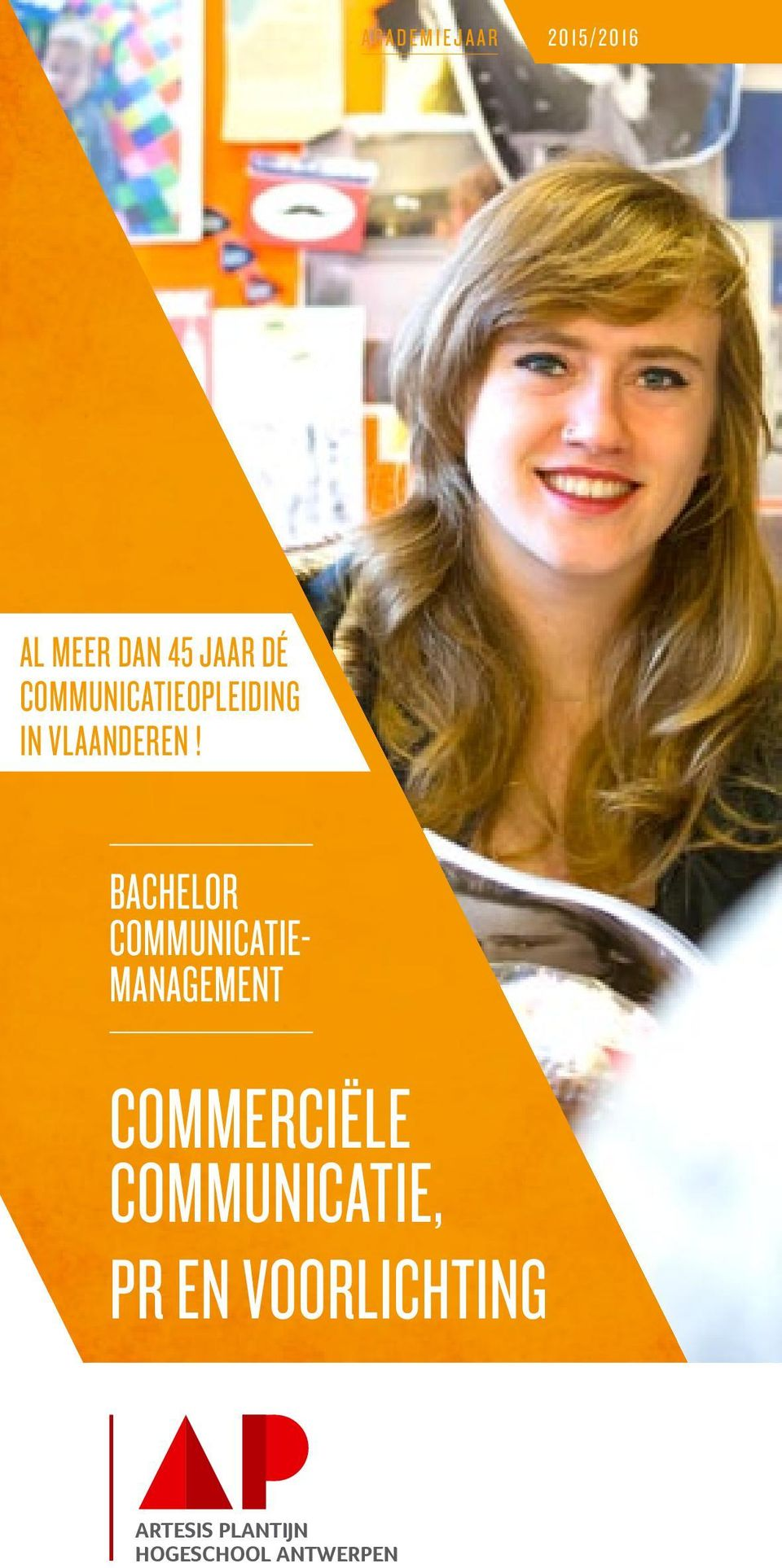 bachelor communicatiemanagement commerciële