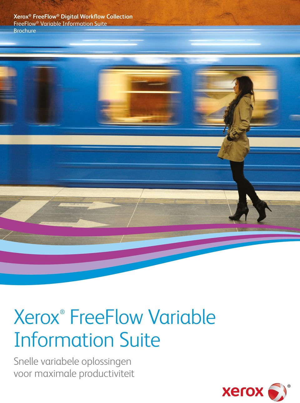 Xerox FreeFlow Variable Information Suite