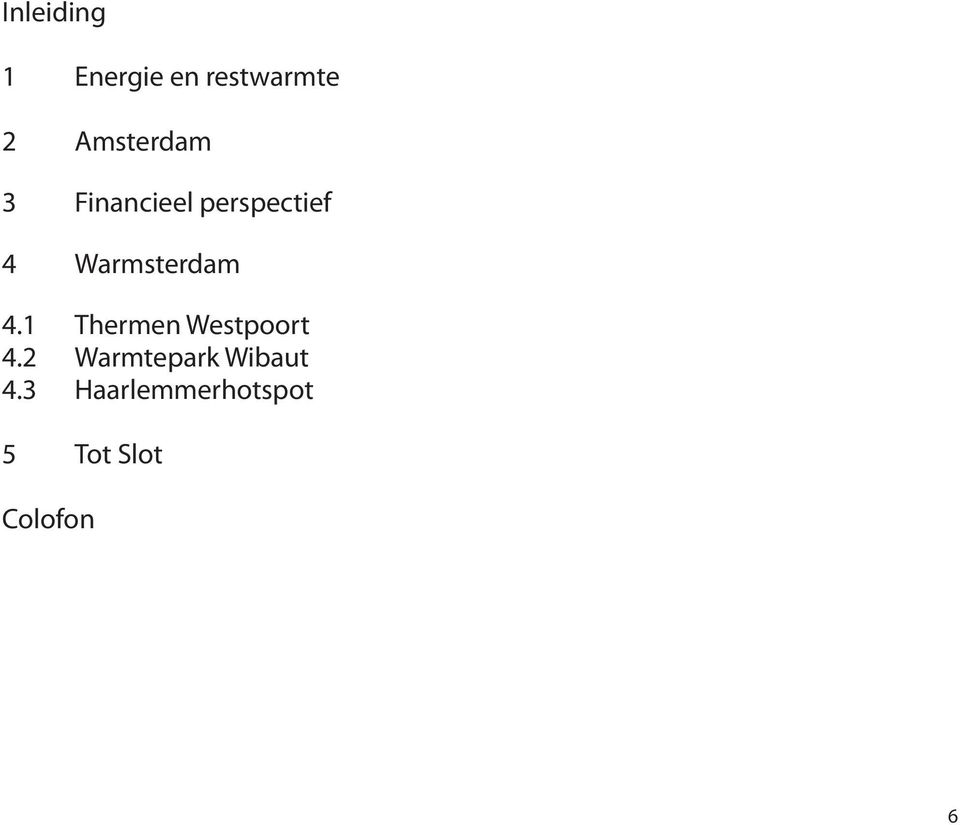 Warmsterdam 4.1 Thermen Westpoort 4.