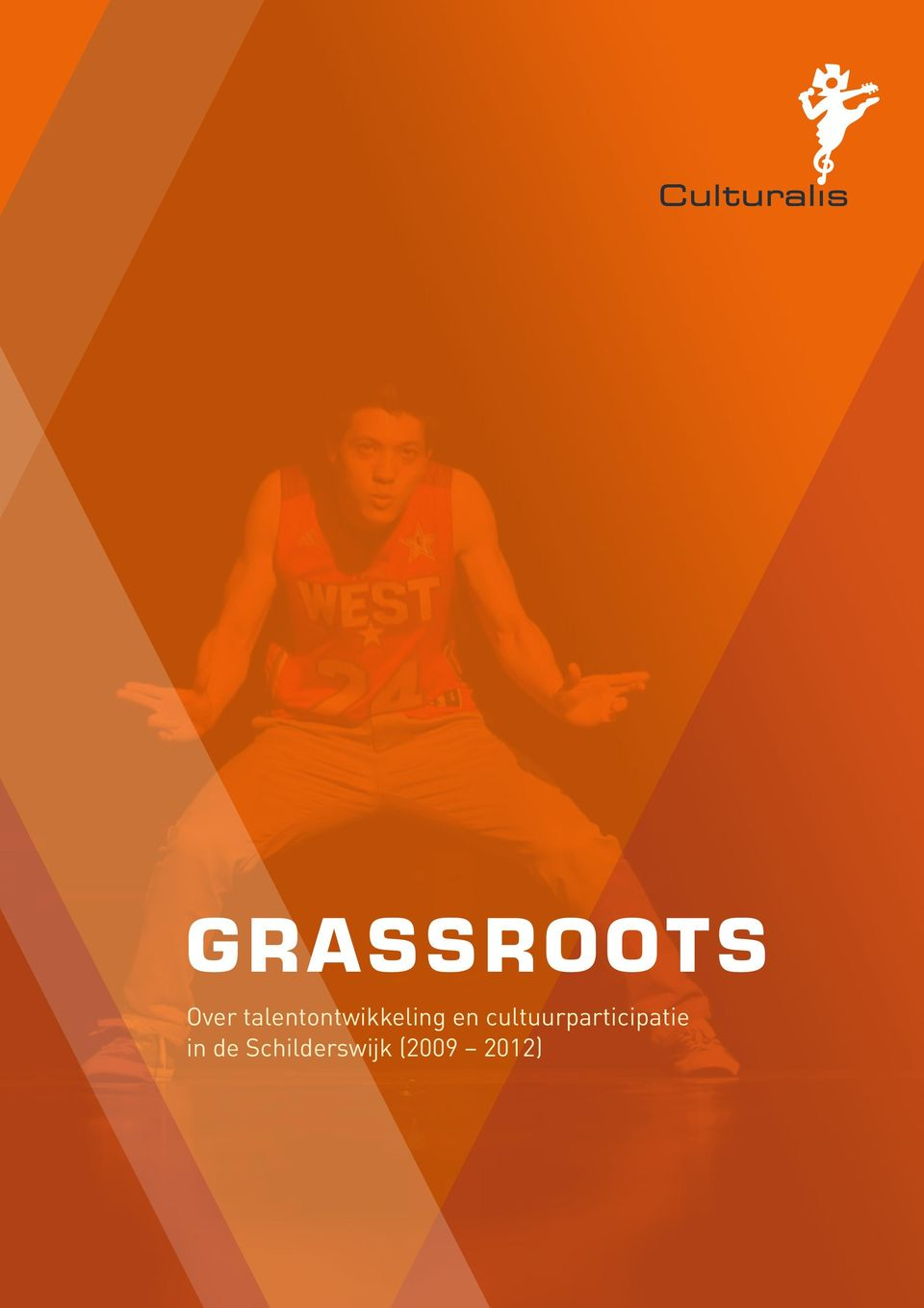 cultuurparticipatie in
