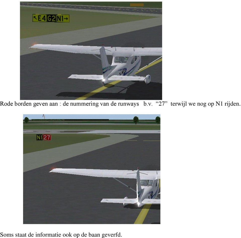 n de runways b.v.