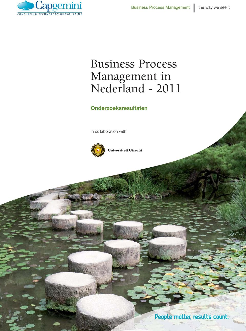 Management in Nederland - 2011