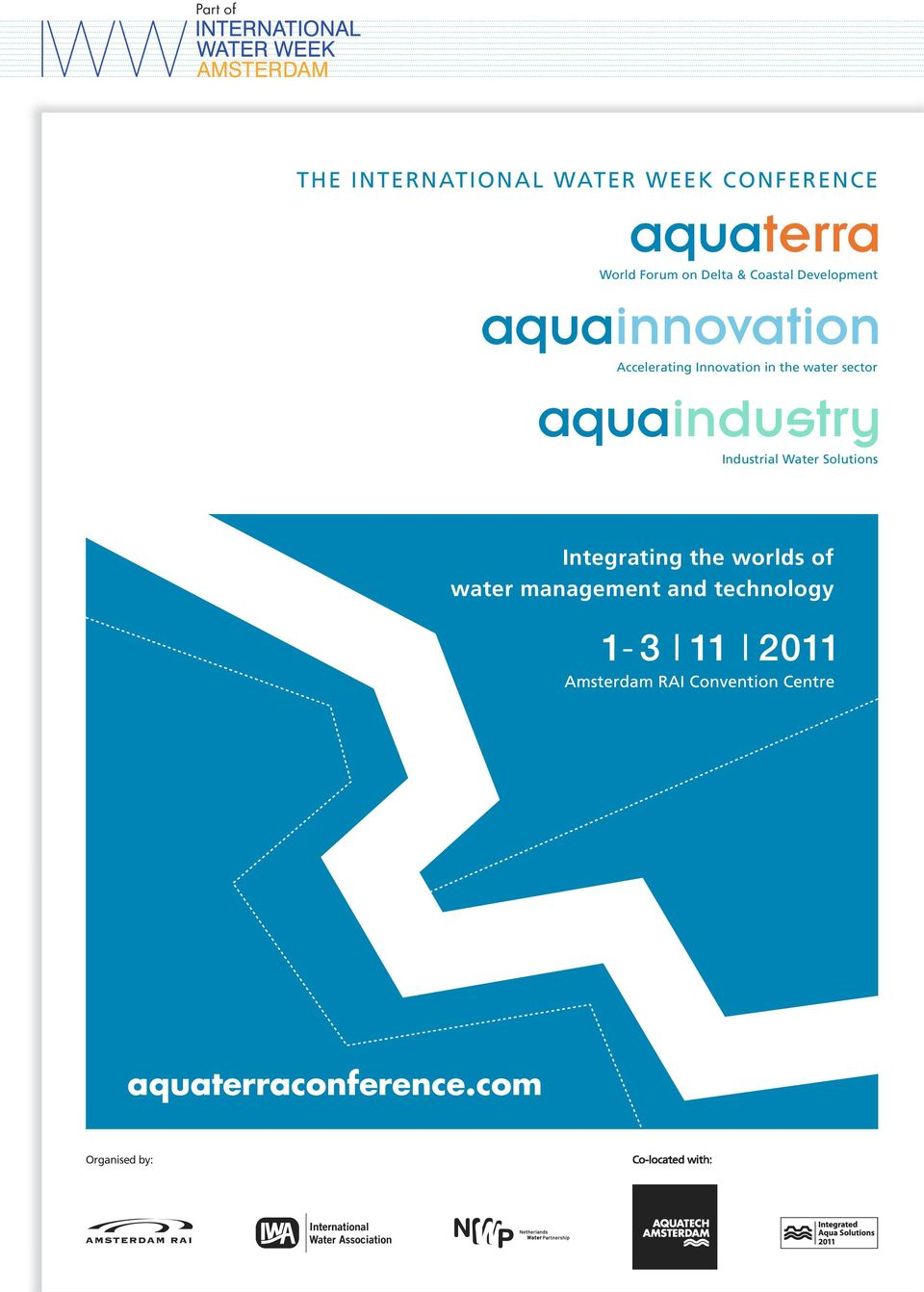 water sector aquaindustry Industrial Water Solutions Integrating the