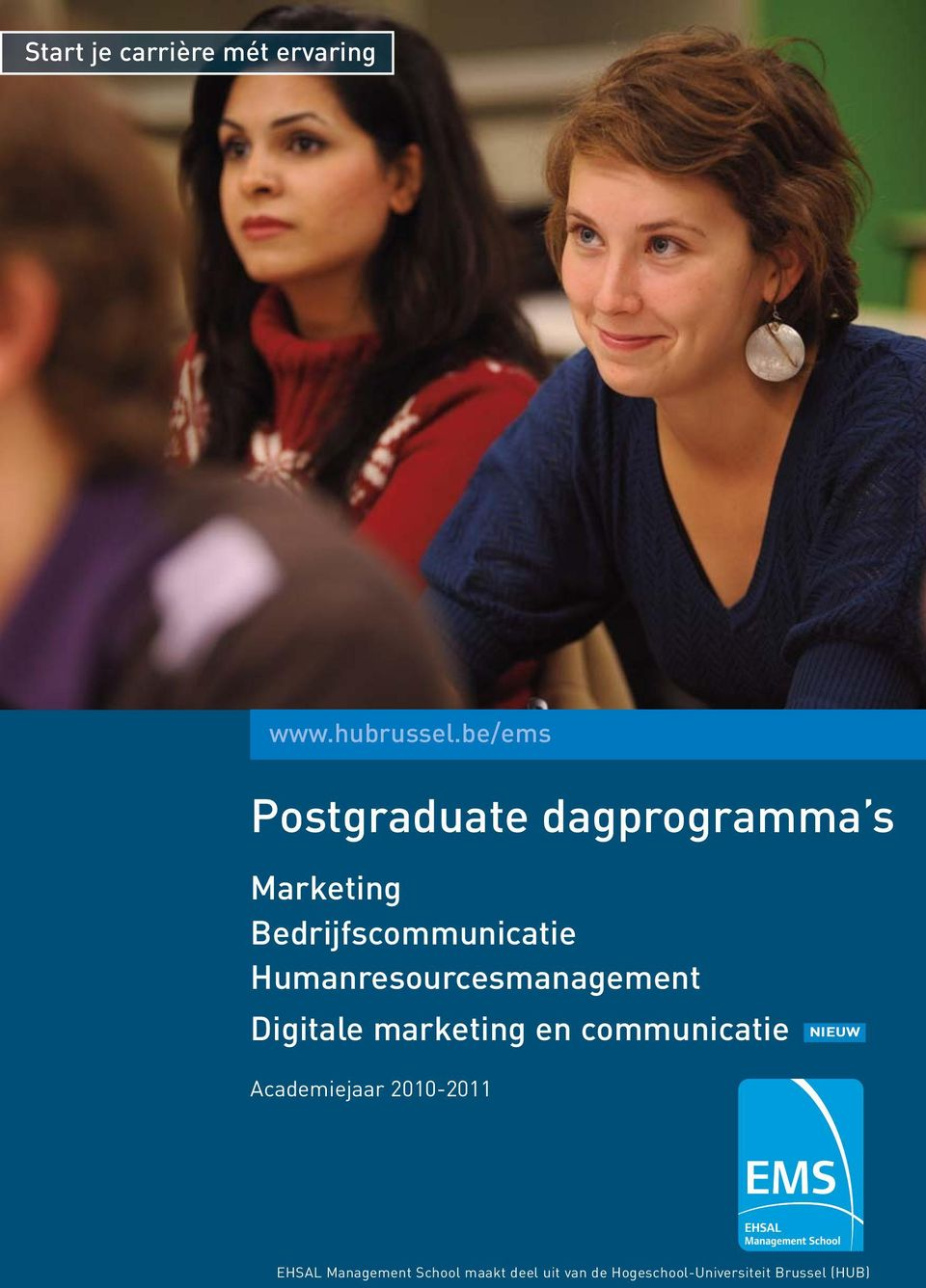Bedrijfscommunicatie Humanresourcesmanagement Humanresourcesmanagement Digitale